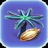 semilla de palmera azul subnautica