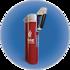 extintor subnautica