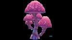 Gorra rosa