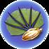 Semilla de abanico diminuto subnautica