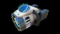 Deslizador submarino