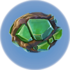 cristal de uranita subnautica