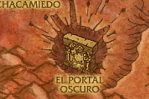 portal oscuro,portal oscuro wow,portal oscuro bfa,portal oscuro ventormenta,portal oscuro wow 3.3.5,a traves del portal oscuro wow