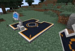 minenautica como llegar al aurora,minenautica guia, mod subnautica minecraft