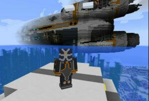 minenautica, mod minecraft subnautica,aurora minecraft, aurora minenautica, minecraft mods