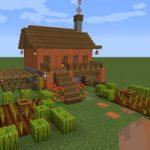 como hacer una casa en minecraft survival,como hacer una casa en minecraft fácil,como hacer una casa en minecraft survival grande