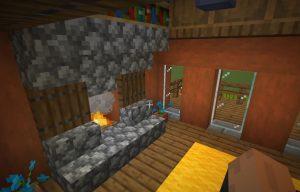 como crear una casa en minecraft modo supervivencia,como crear una casa en minecraft facil,como hacer una casa en minecraft paso a paso,como hacer una casa en minecraft moderna