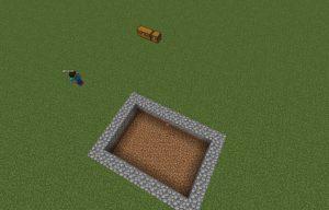 instrucciones para construir una casa en minecraft,planos para construir una casa en minecraft,como construir una casa en minecraft classic