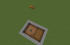 como hacer suelo en minecraft,minecraft suelo de madera,minecraft guia construir casas