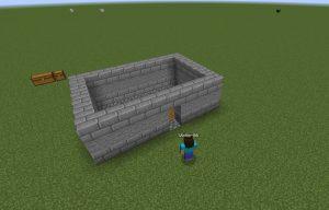 casas en minecraft survival,casas minecraft survival planos,mejores casas de minecraft survival