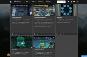 subnautica mods steam,mejores mods subnautica,como poner mods en subnautica